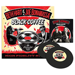 Black Coffee - Limited Edition (CD)