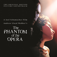 The Phantom Of The Opera - The Original Motion Picture Soundtrack (CD)