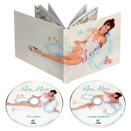 Roxy Music  - Deluxe Edition (2CD)