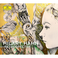 Hilary Hahn - Retrospective (2CD)