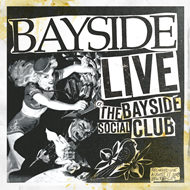 Live At The Bayside Social Club (CD)