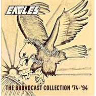 The Broadcast Collection '74-'94 (7CD)