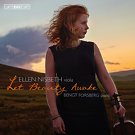 Ellen Nisbeth - Let Beauty Awake (SACD-Hybrid)