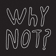 Why Not? (CD)