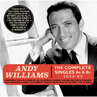 Complete Singles As & Bs (2CD)