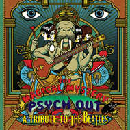 The Magical Mystery Psych Out-Tribute To The Beatles (CD)