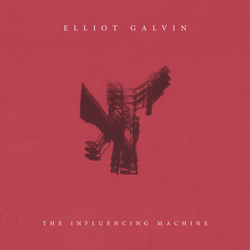 Influencing Machine (CD)