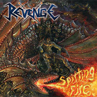 Spitting Fire (CD)