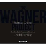 Matthias Goerne - The Wagner Project (2CD)