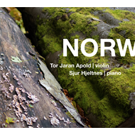 Norway (CD)
