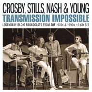 Produktbilde for Transmission Impossible - Legendary Radio Broadcasts From The 1970s & 1990s (3CD)