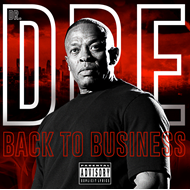 Back To Business (CD)