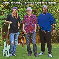 Three For The Road (CD)
