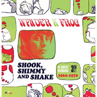Shook, Shimmy And Shake: The Complete Recordings 1966-1970 (3CD)