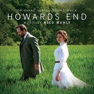 Howard's End - Original Series Soundtrack (CD)