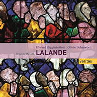 Lalande: De Profundis & Grands (2CD)