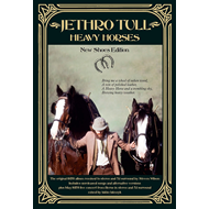 Heavy Horses - New Shoes Edition (3CD + 2DVD-A/V)