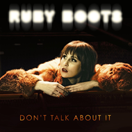 Don't Talk About It (CD)