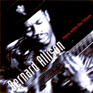 Born With The Blues (CD)
