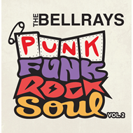Punk Funk Rock Soul, Vol 2 (CD)