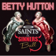 At The Saints & Sinners Ball (CD)