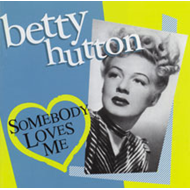 Somebody Loves Me (CD)