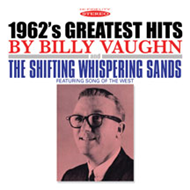 1962's Greatest Hits & The Shifting Whispering Sands (CD)