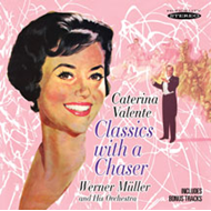 Classics With A Chaser (CD)
