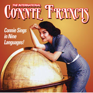 International Connie Francis (CD)