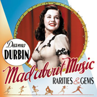 Mad About Music: Rarities & Gems (CD)