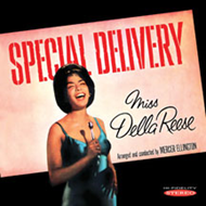 Special Delivery (CD)