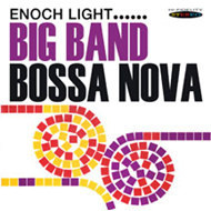 Big Band Bossa Nova (CD)