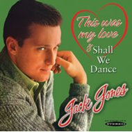 This Was My Love / Shall We Dance (CD)