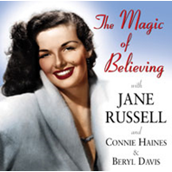 Magic Of Believing (CD)
