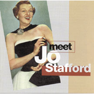 Meet Jo Stafford (CD)