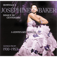 A Centenary Tribute: Songs From 1930-1953 (CD)
