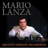 Greatest Operatic Recordings (CD)