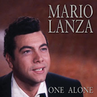 One Alone (CD)