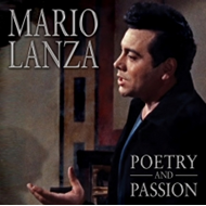Poetry And Passion (CD)