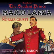 Student Prince (In Stereo) (CD)
