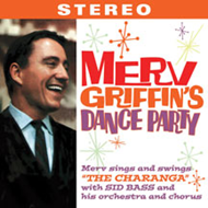 Merv Griffin's Dance Party! (CD)