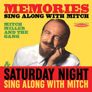 Memories: Sing Along With Mitch/Saturday (CD)