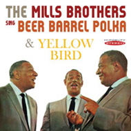 Sing Beer Barrel Polka & Yellow Bird (CD)