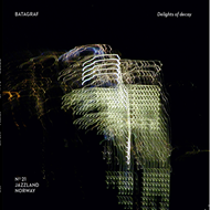 Delights Of Decay (CD)