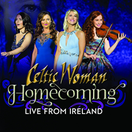 Homecoming - Live From Ireland: Deluxe Edition (CD + DVD)