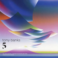Banks: Five (CD)