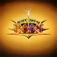 Dukes Of The Orient (CD)