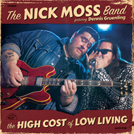 The High Cost Of Living (CD)