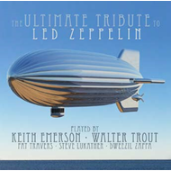 Ultimate Tribute To Led Zeppelin (2CD)