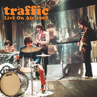 Live On Air 1967 (CD)
